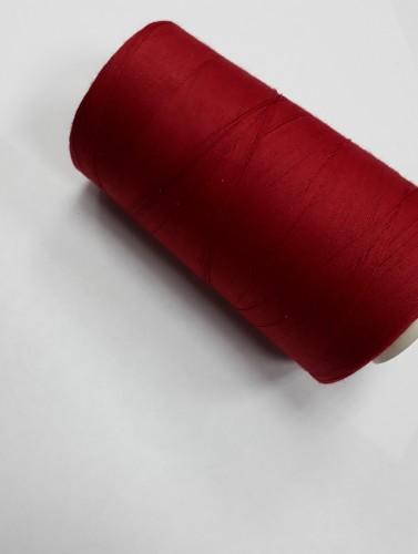 1010 Нить 70ЛЛ 100%ПЭ 2500м цв.красный