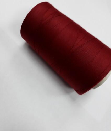 1016 Нить 70ЛЛ 100%ПЭ 2500м цв.т.красный