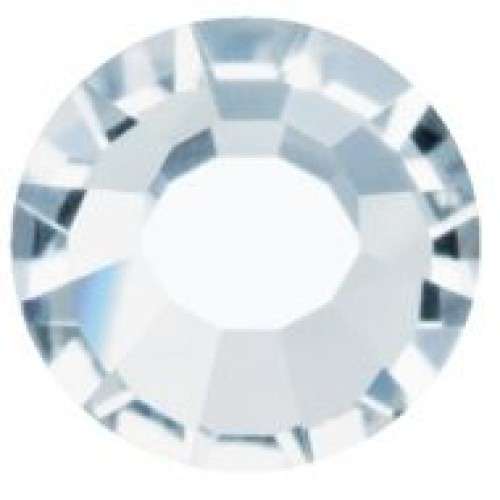 Стразы SS16 4мм Е01 Crystal(в упак.200гросс)