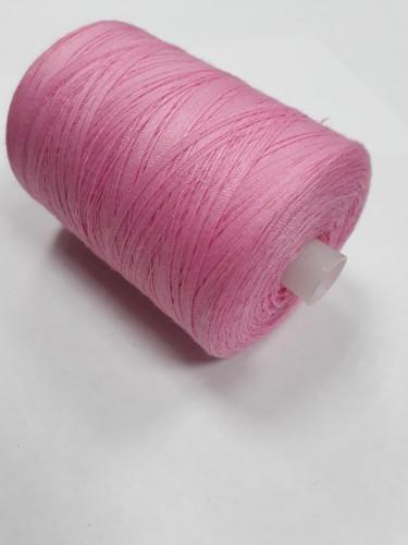 1302 Нить 45ЛЛ 100% ПЭ 2500м цв.розовый(в упак.20шт)