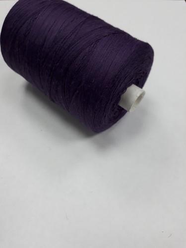 1910 Нить 45ЛЛ 100% ПЭ 2500м цв.фиолетовый(в упак.20шт)