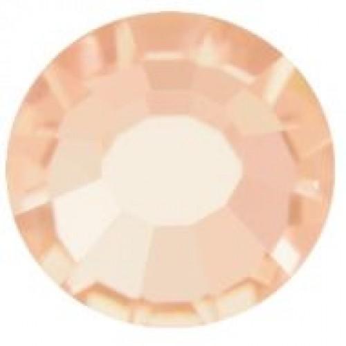 Стразы SS10 Light Peach(в упак.10 гросс)