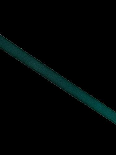 0102ASP Бельевая резинка 11мм цв.зелёный(в рул.100м)