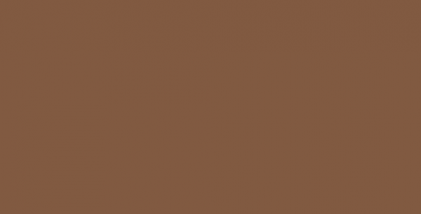 299(3135) Атласная лента 6мм цв.шоколадный(в рул.32,9м)