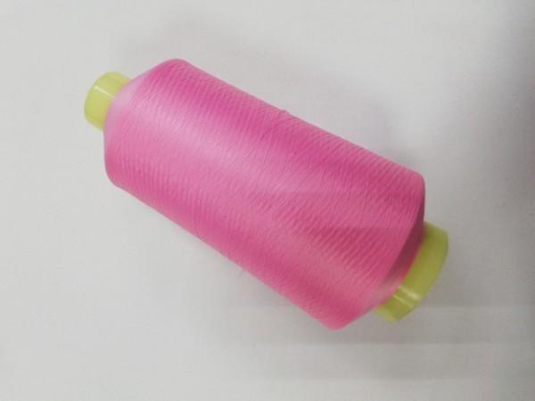 2147 Нить текстурированная U150/1 №180 некрученая 15000м цв.розовый