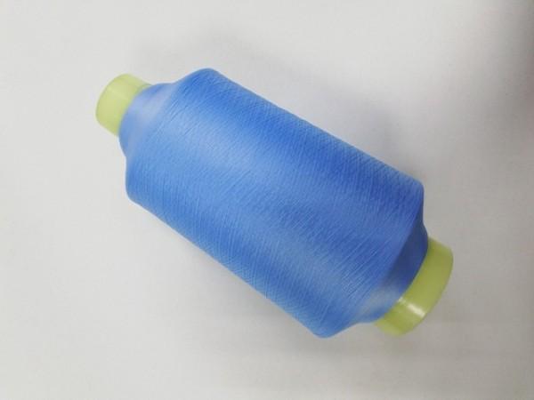2259 Нить текстурированная U150/1 №180 некрученая 15000м цв.голубой