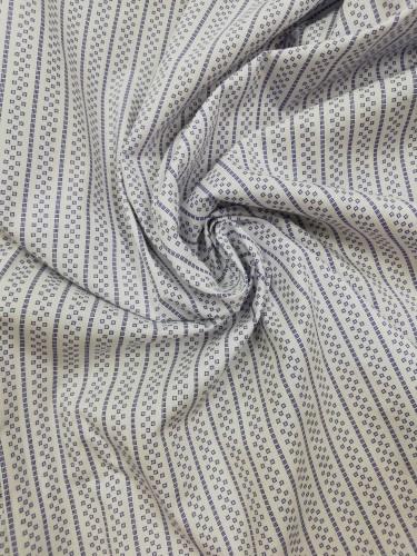 80668 Ткань хлопок сатин с принтом 97%хлопок 3%эластан 150см(в рул.21м)