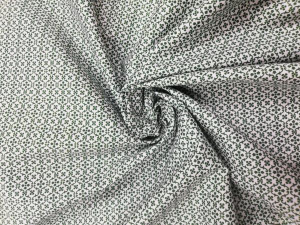 91019 Ткань хлопок сатин с принтом 97%хлопок 3%эластан 150см(в рул.25м)