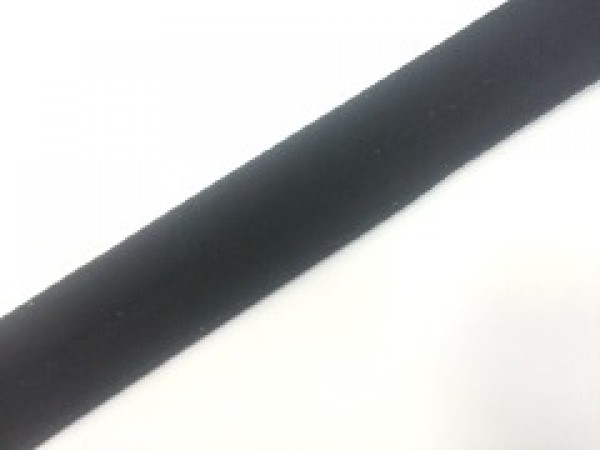 №11 Корсажная лента цв.черный(в рул.60м)