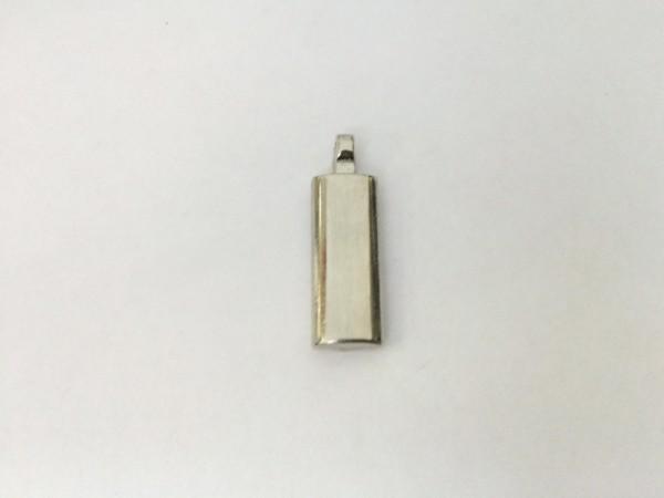 F122 пуллер декоративный цв.никель(в упак.500шт)