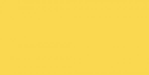 111 Кант цв.желтый(в рул.132м)
