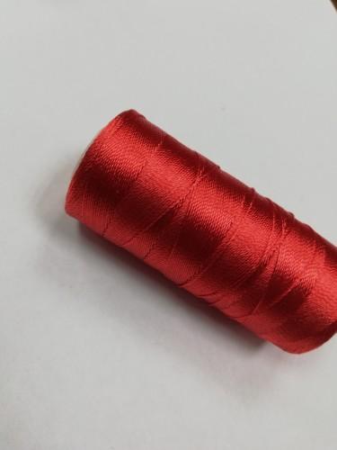 305 Нить АKBEL цв.красный(в упак.10шт)