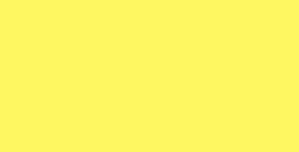 Молния трактор Т5 45см цв.№110 желтый(в упак.50шт)