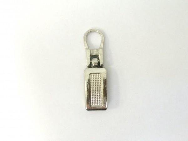 F160 пуллер декоративный цв.никель(в упак.500шт)