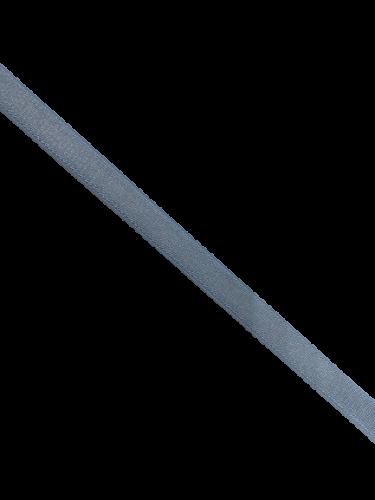 0102ASP Бельевая резинка 11мм цв.голубой(в рул.100м)