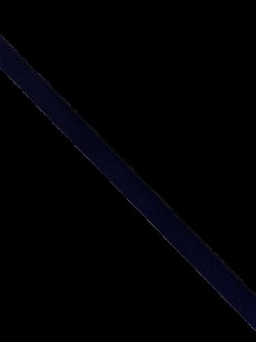 0102ASP Бельевая резинка 11мм цв.т.синий(в рул.100м)