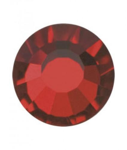 Стразы SS16 4мм Е04 Siam(в упак.200гросс)