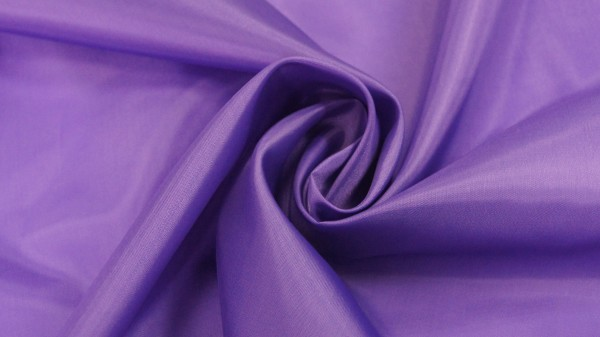 1132(9) Ткань подкладочная 190Т 100%ПЭ цв.фиолетовый(в рул.100м)