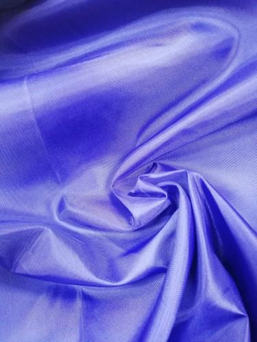 1138(5) Ткань подкладочная 190Т 100%ПЭ цв.синий(в рул.100м)