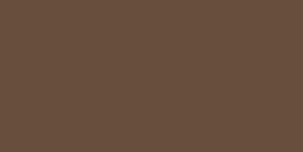 303 Молния потайная Т3 18см цв.коричневый(в упак.100шт)