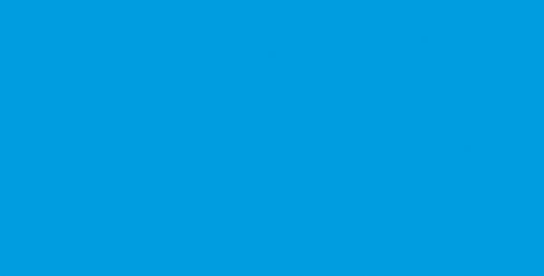 213(332) Молния потайная хлопковая Т3 18см цв.василек(в упак.100шт)