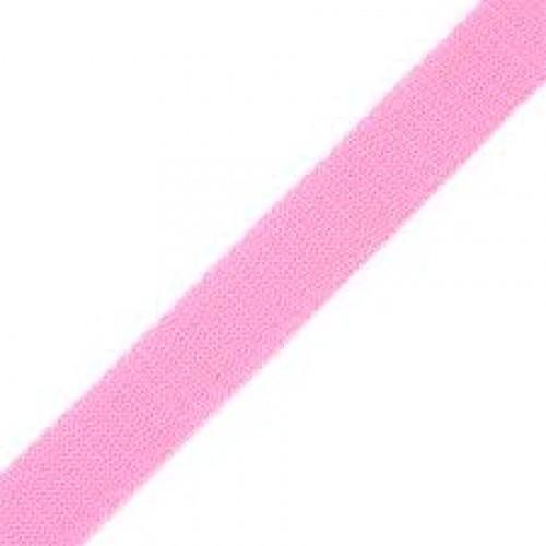 134 Стропа текстильная 25мм цв.розовый(в рул.100м)
