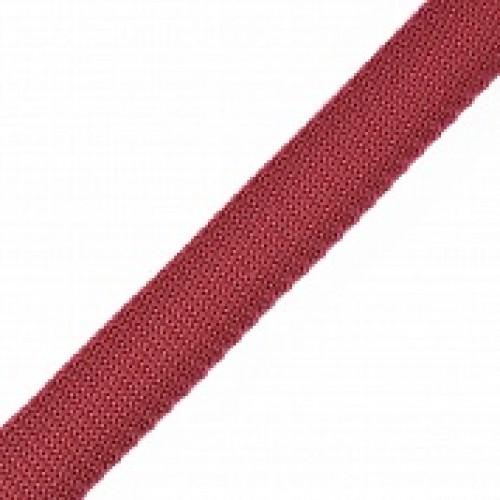 179 Стропа текстильная 25мм цв.бордовый(в рул.100м)