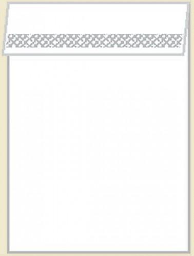 Пакет упаковочный со скотч клапаном 24*42+3см для сорочек(в упак.1000шт)