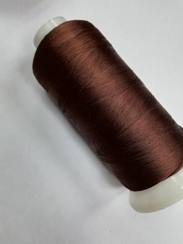 1381 Нить 120D/2 вышивальная 100% ПЭ 4500yds