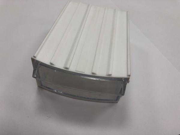 Ящик Т710 8*3,5*11см маленький цв.белый(в упак.30ящика)