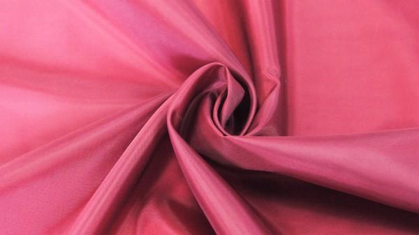 1105 Ткань подкладочная 190Т 100%ПЭ цв.бордовый(в рул.100м)