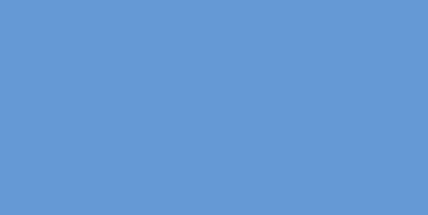 212 Молния потайная Т3 20см цв.василек(в упак.100шт)