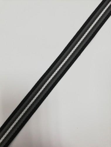 5 Отделочная тесьма декоративная 23мм(в рул.100м)