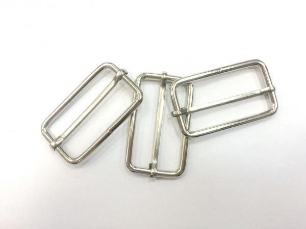 Рамка регулировочная 3*30*20мм цв.никель(в упак.500шт)