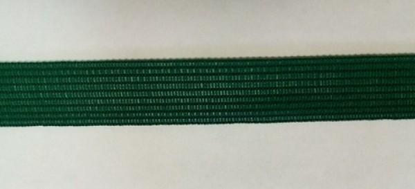 272 Окантовочная лента 15мм цв.т.зеленый(в рул.100м)