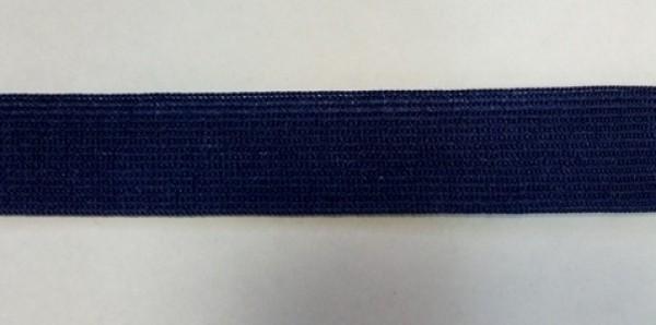 211 Окантовочная лента 18мм цв.синий(в рул.100м)