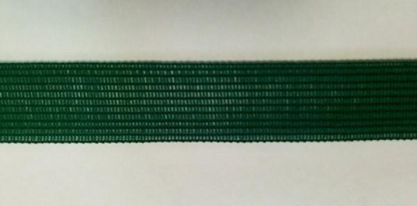 272 Окантовочная лента 18мм цв.т.зеленый(в рул.100м)