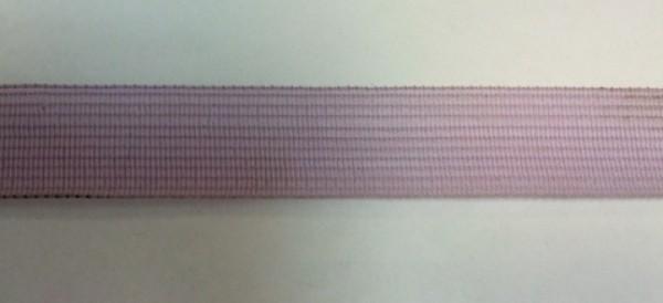 165 Окантовочная лента 18мм цв.сиреневый(в рул.100м)