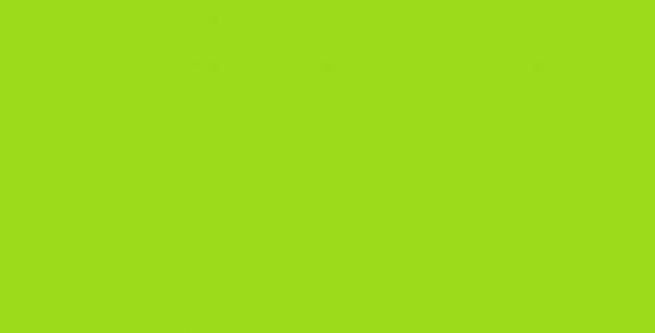334 Атласная лента 50мм цв.салатовый(в рул.33м)