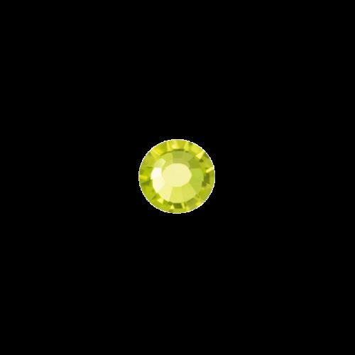 Стразы SS10 Jonquil(в упак.10 гросс)