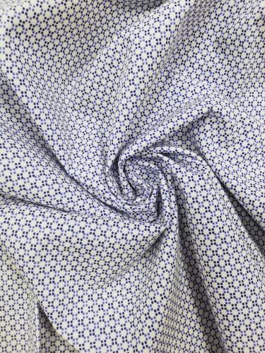 21598 Ткань хлопок сатин с принтом 97%хлопок 3%эластан 150см(в рул.100м)