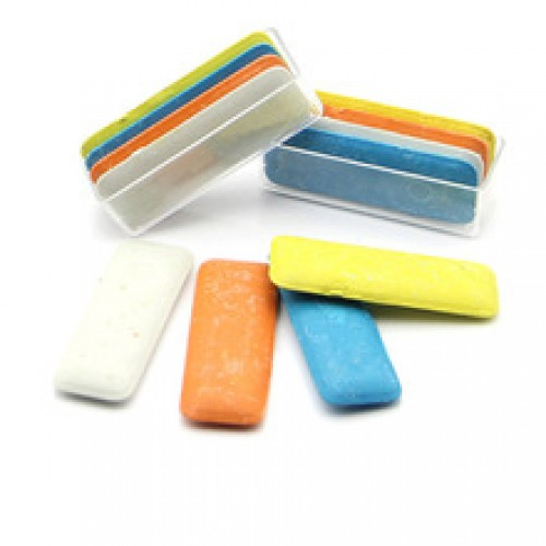 Мыло портновские 0334-6031АТ-06 цветное(в упак.4шт)