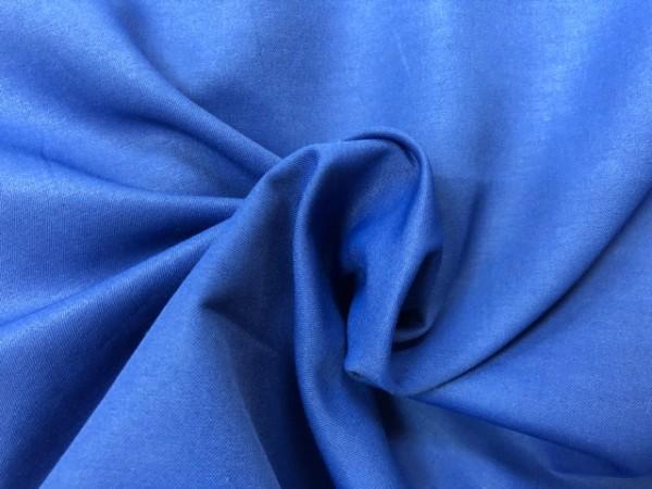 118-4353 Ткань хлопок сатин однотонный 80%хлопок 20%полиэстер 150см(в рул.116,9м)