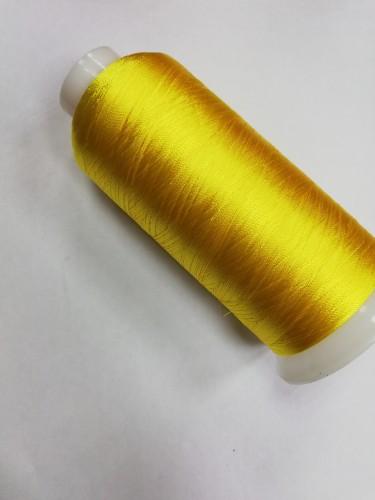 1030 Нить 120D/2 вышивальная 100% ПЭ 4500yds