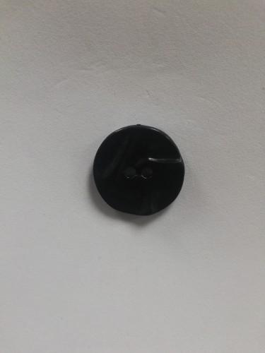 14Z Пуговица №40 25мм цв.черный(в упак.1000шт,в кор.№254)