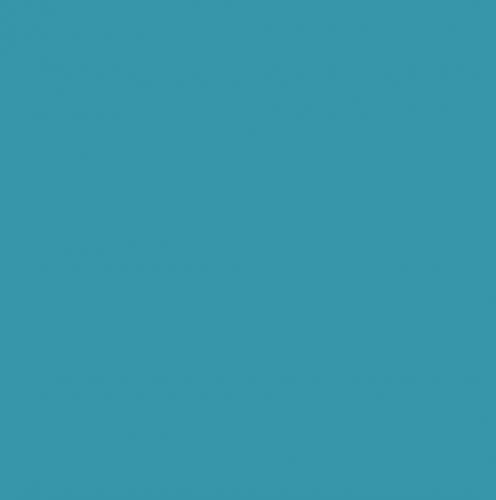 1152(№26) Ткань подкладочная 190Т 100%ПЭ цв.морской волны(в рул.100м)