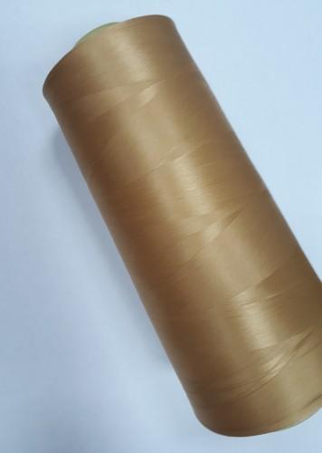 2117 Нить текстурированная U150/1 №180 некрученая 15000м цв.горчичный