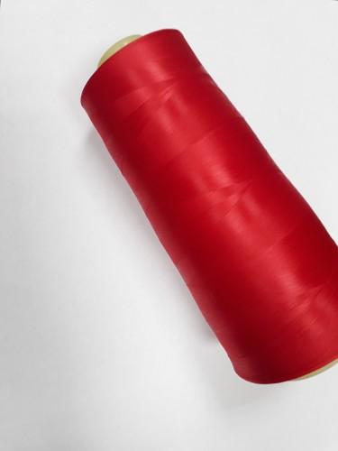2133 Нить текстурированная U150/1 №180 некрученая 15000м цв.красный