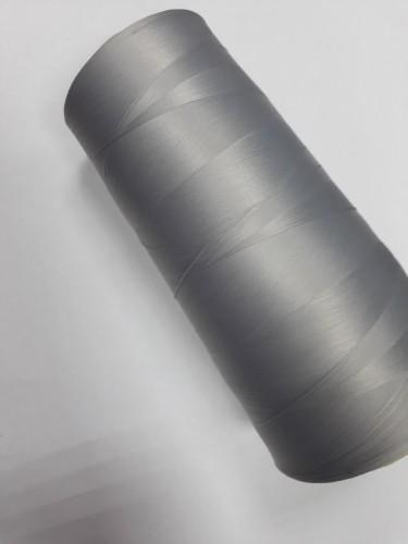 2175 Нить текстурированная U150/1 №180 некрученая 15000м цв. серый