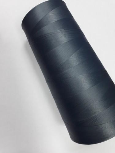 2206 Нить текстурированная U150/1 №180 некрученая 15000м цв.т.серый